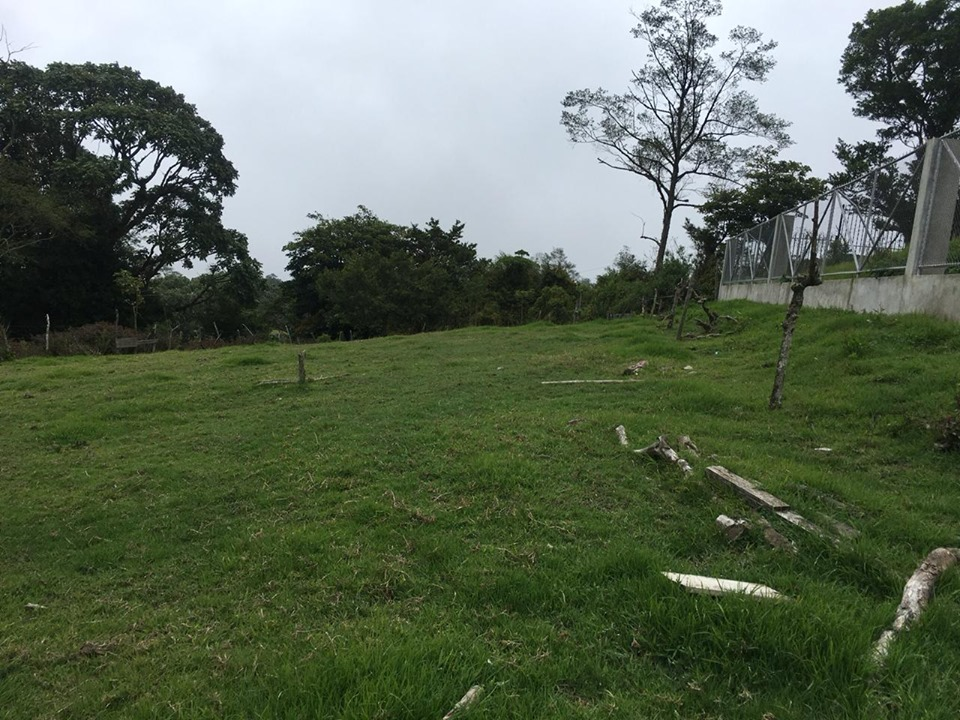 Lot in Coronado, Costa Rica. 1600m2